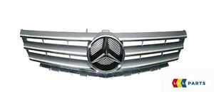 new genuine mercedes benz mb a class w169 front radiator. Black Bedroom Furniture Sets. Home Design Ideas