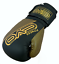 EVO-Maya-Leather-Boxing-Gloves-GEL-MMA-Punch-Bag-Sparring-Training-Muay-Thai thumbnail 6