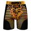 PSD-Underwear-Pharaoh-Boxer-Briefs-High-Quality-No-Ride-Up-Sports-Fishing-Egypt thumbnail 1