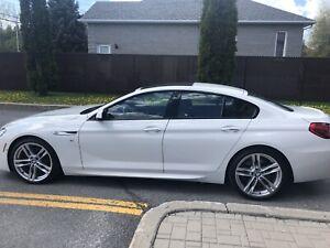 2015 BMW Série 6 650i xDrive