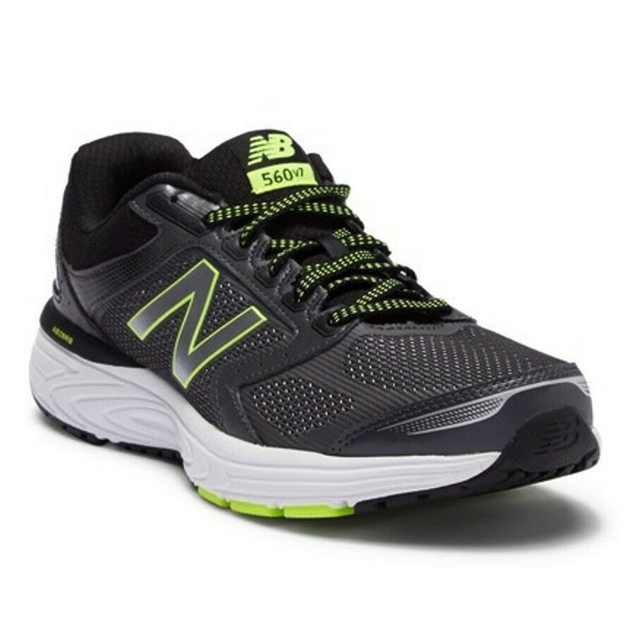 NEW MENS NEW BALANCE 560v7 TRAINING   RUNNING zapatos - 16   EUR 51 gris AUTHENTIC