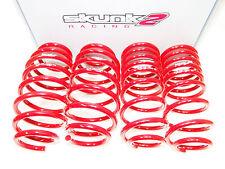 SKUNK2 RACING LOWERING SPRINGS FOR 2006-2011 HONDA CIVIC DX LX EX SI COUPE SEDAN