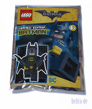 LEGO Super Heroes - Batman Figur / Limited Edition 2017 / 211701 NEUWARE OVP (L3