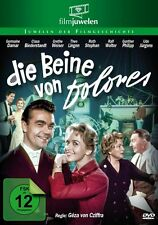 Die Beine von Dolores - mit Germaine Damar & Gerhard Wendland - Filmjuwelen DVD