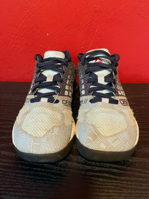 REEBOK CROSSFIT SHOES WOMENS SIZE 7