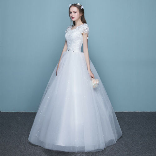 Robe de princesse mariage femme