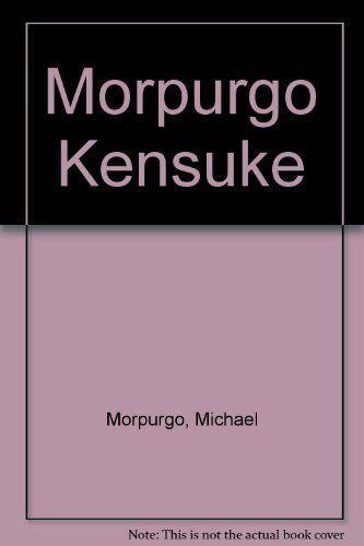 Morpurgo Kensuke