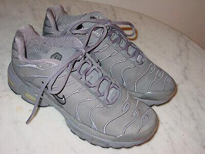 2005 Nike Air Max Plus TN Leather Cool