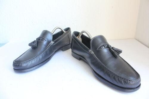 Eu Spain Slipper Loafer Echtleder 44 Bay Luxus Mallorca 5 In Made Voll Schuhe qgxURawf