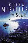 The Scar by China Mieville (Hardback, 2002)