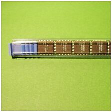 4x EPROM 1Mb (128Kx8) OTP 3V 150ns NM27LV010V National Semi , PLCC32