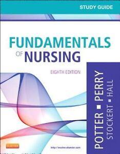 Fundamentals Of Nursing 8th Edition Pdf