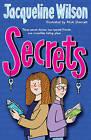 Secrets by Jacqueline Wilson (Paperback, 2007)
