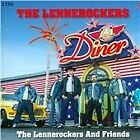 The Lennerockers And Friends von The Lennerockers (2015)