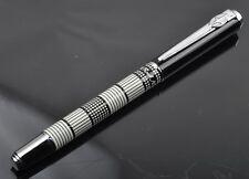 Duke Uranus 130 Scotland Black Fountain Pen
