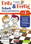 Fritz & Fertig 1 Version 3.0 - Online Version (PC/Mac, 2014)