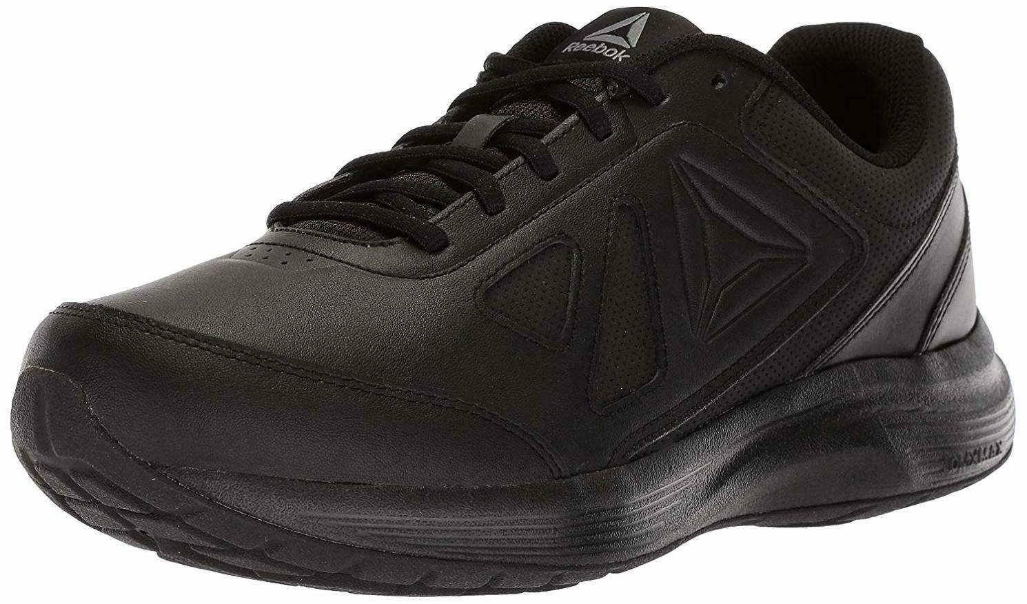 Reebok Men's Walk Ultra 6 DMX Max Sneaker - Choose SZ color