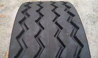 1 Backhoe Tire 11l-16 - F3 12 Ply Rating - Backhoe/implement Tire 11lx16