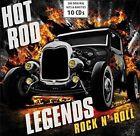 Hot Rod RocknRoll von Duane Eddy,Chuck Berry,The Beach Boys (2016)