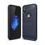 miniature 11 - Coque Étui Souple Pour Apple IPHONE X Original Fibre Carbon Anti-empreinte