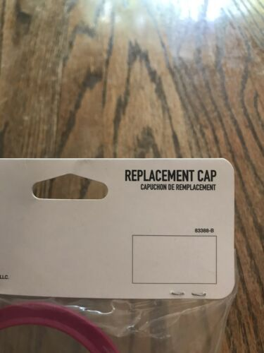 NEW Camelbak Kids Eddy Replacement Cap Top 8338-B  Sealed NIP