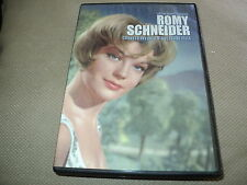 """DVD """"CARNETS INTIMES D'UNE JEUNE FILLE"""" Collection Romy SCHNEIDER"""
