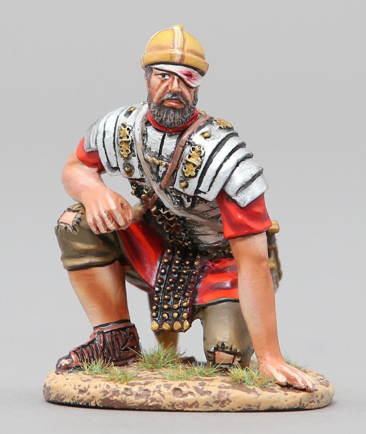 THOMAS GUNN ROMAN EMPIRE ROM100 WOUNDED KNEELING LEGIONNAIRE MIB