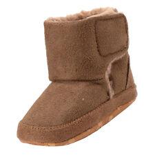 2bf9cf5d29e0 Girls Boys Winter Warm Boots Booties Infant Toddler Newborn Snow Slippers