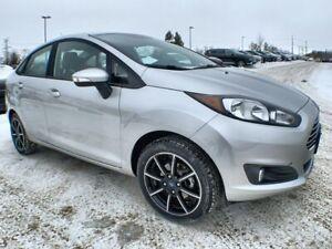 2019 Ford Fiesta SE | Cruise | Backup Cam | Heated Seats |