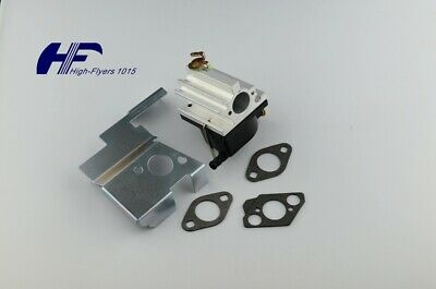 New Tecumseh Carburetor Fits Part Numbers 632671 632671A 632671B 632671C Carb