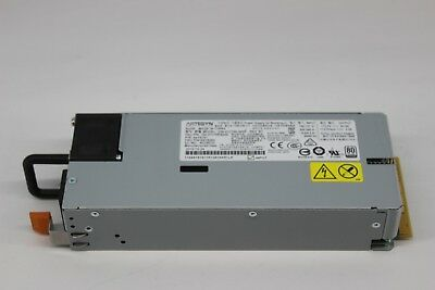 Lenovo System X 750W High Efficiency Platinum Power Supply ZZ 00AL534 IBM