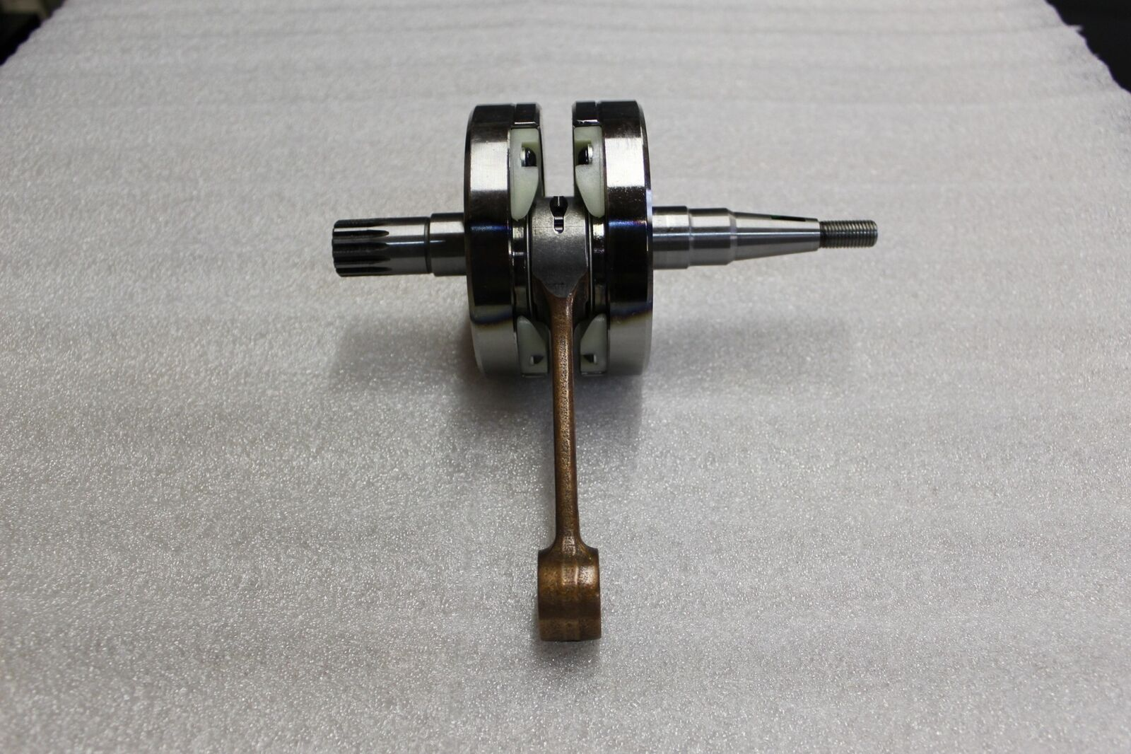 Hot Rods 4036 OEM Replacement Motorcycle Crankshaft