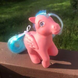 Vintage G1 My Little Pony Firefly
