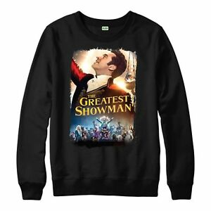 Hugh-Jackman-Pull-the-Greatest-showman-Pull-musical-Adultes-amp-Enfants-Neuf
