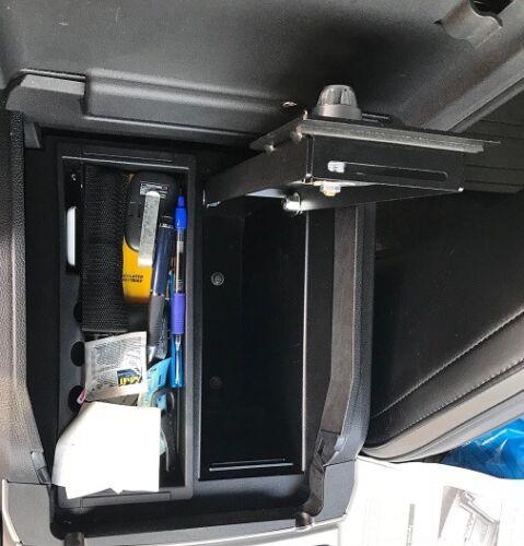 2016-2018 Nissan Titan Super Heavy Duty  Pistol  Vault  12 Gauge  Steel