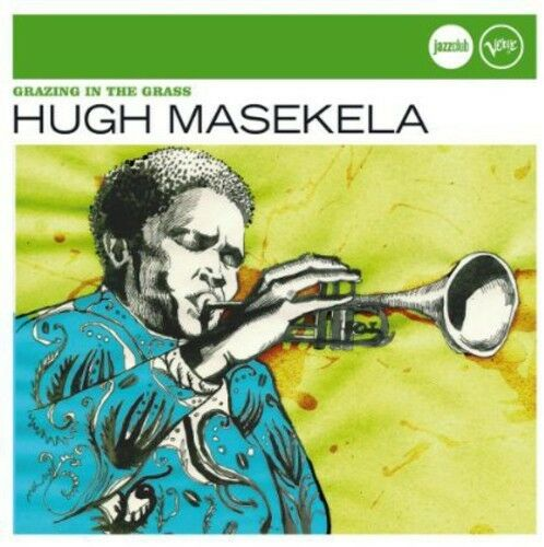 Hugh Masekela - Grazing in the Grass [New CD] Germany - Import