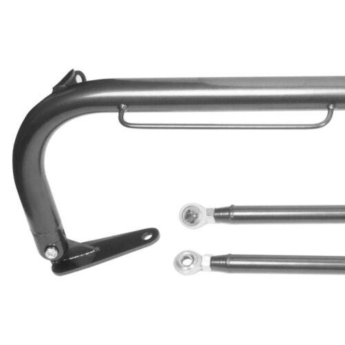 NRG Harness Bar 51in Titanium