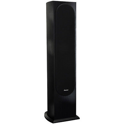 Pioneer Andrew Jones Designed Floorstanding Loudspeaker (Each) - SP-FS52