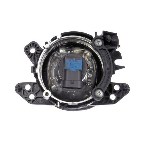 NEW LEFT FOG LIGHT FITS MERCEDES BENZ GLK300 GLK350 ML320 ML350 251-820-07-56
