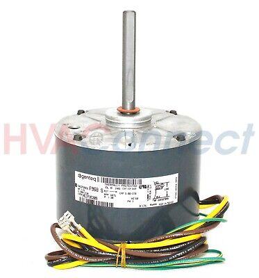 Carrier Bryant Payne Condenser FAN MOTOR 1//5 HP HC37GE219A 208-230 Volt 1100 RPM