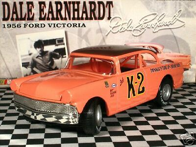 Dale Earnhardt\35;K-2 1956 Ford Victoria Apricot Roof CWC