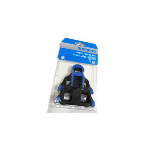 Shimano SMSH12 Float SPDSL Road Bike Pedal Cleats