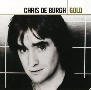 Chris-de-Burgh-Gold-New-CD-Rmst-Canada-Import