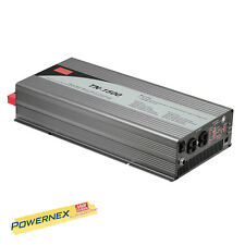 MEAN WELL MEANWELL NEW TN-1500-124A 24V 75A 1500W 110VAC Solar Charger