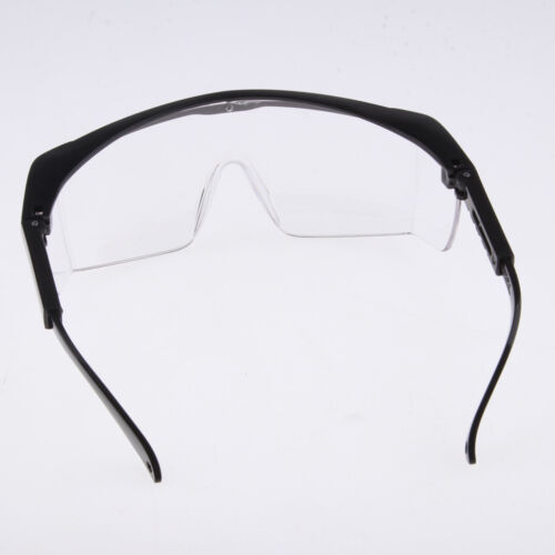 Safety Eye Protection Goggles Glasses for Industrial Wind Dustproof Lab Work