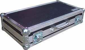 Details about ETC Ion & 2 x 20 Faderwing Lighting Desk Swan Flight Case  (Hex)