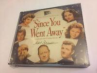 SINCE YOU WENT AWAY (Max Steiner) OOP BYU Ltd Score OST Soundtrack 2CD SEALED