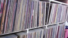 JAZZ and Jazz Related Record Collection w/ Free Shipping 82 LPS excellent