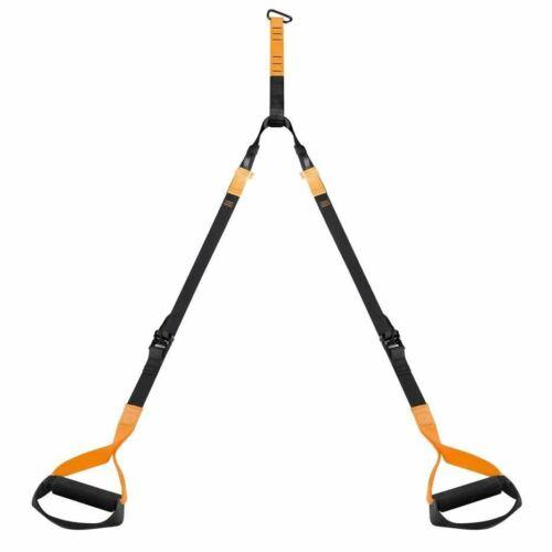 Phoenix poids corporel Suspension Trainer Formation Bretelles Home Gym Porte Kit d/'ancrage