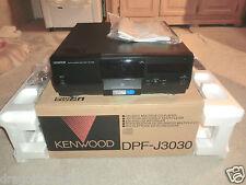 Kenwood DPF-J3030 200fach CD-Wechsler, OVP&NEU, 2 Jahre Garantie